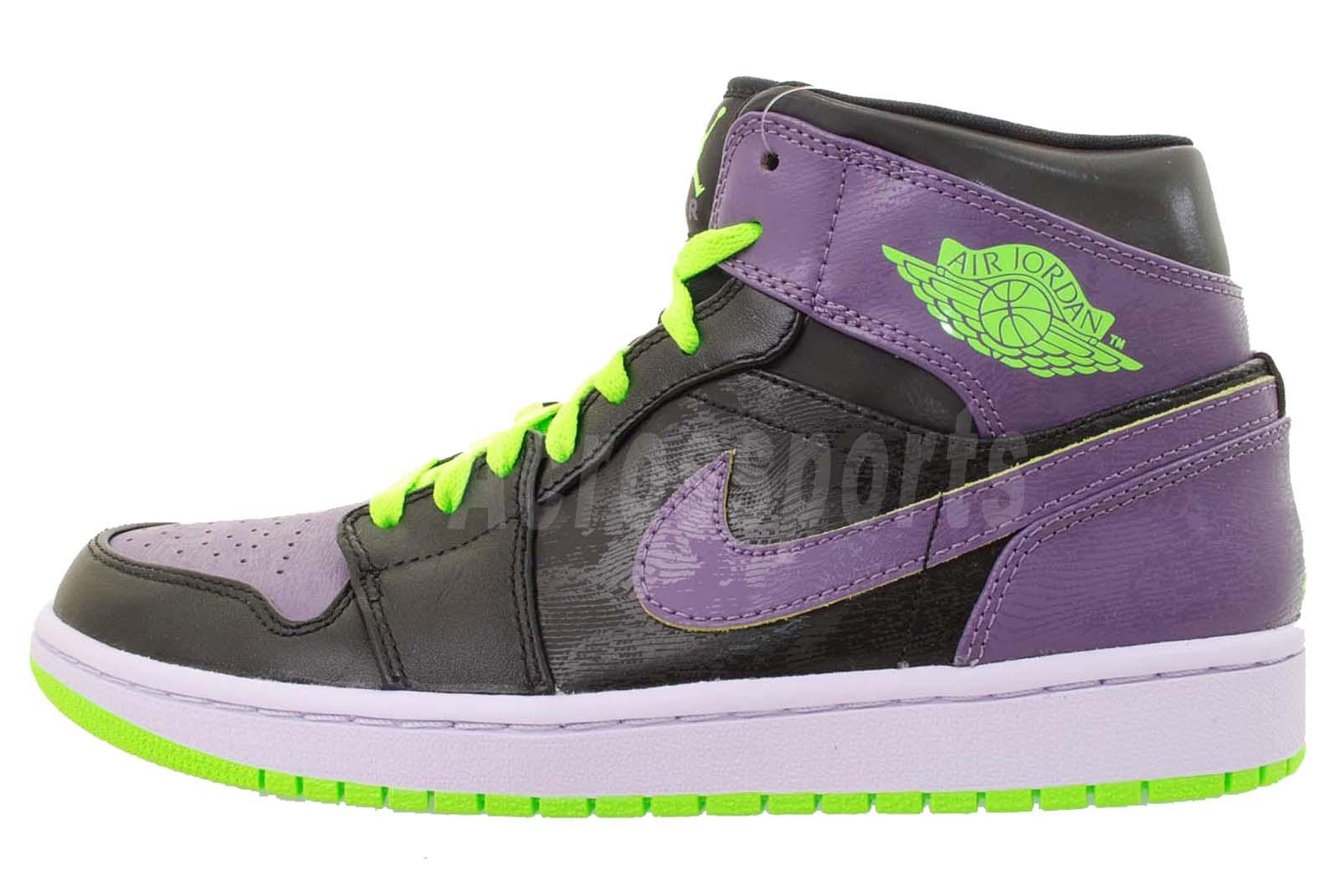 c33f04f0a21 Nike Air Jordan 1 Joker
