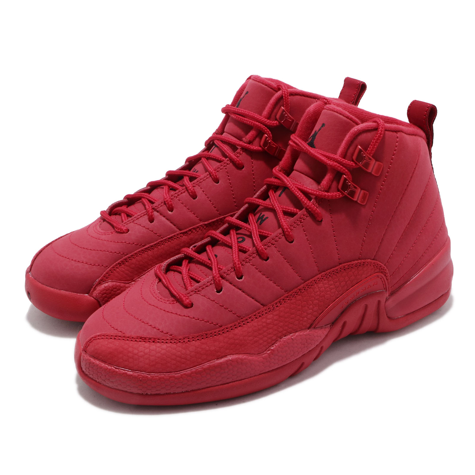 los angeles cf5da 4ec43 Details about Nike Air Jordan 12 Retro GS XII AJ12 Gym Red Bulls Toro Youth  Womens 153265-601