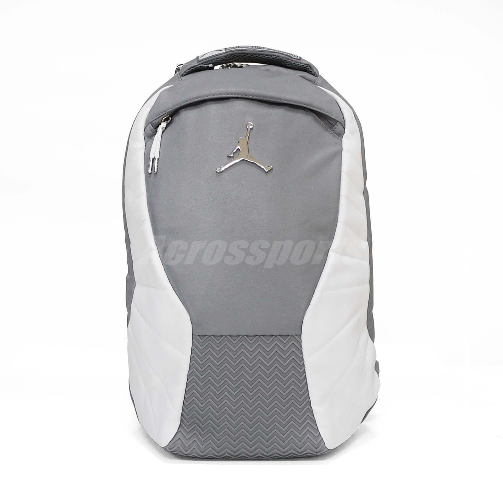 bae2f179130 Nike Air Jordan Retro Backpack- Fenix Toulouse Handball
