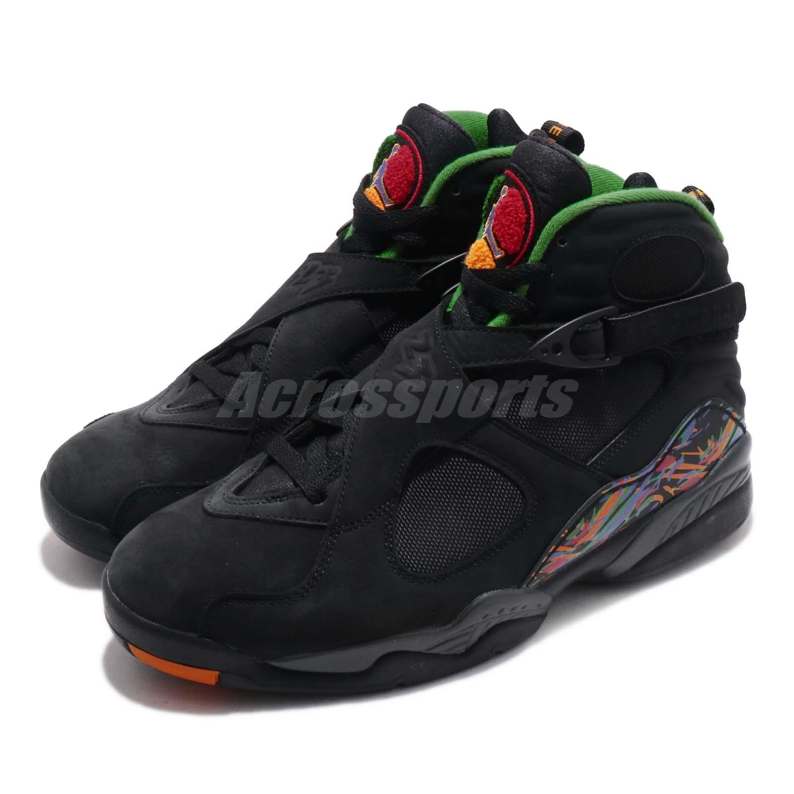 online store a68e4 2ad94 Details about Nike Air Jordan 8 Retro Tinker Air Raid Urban Jungle AJ8 VIII  305381-004
