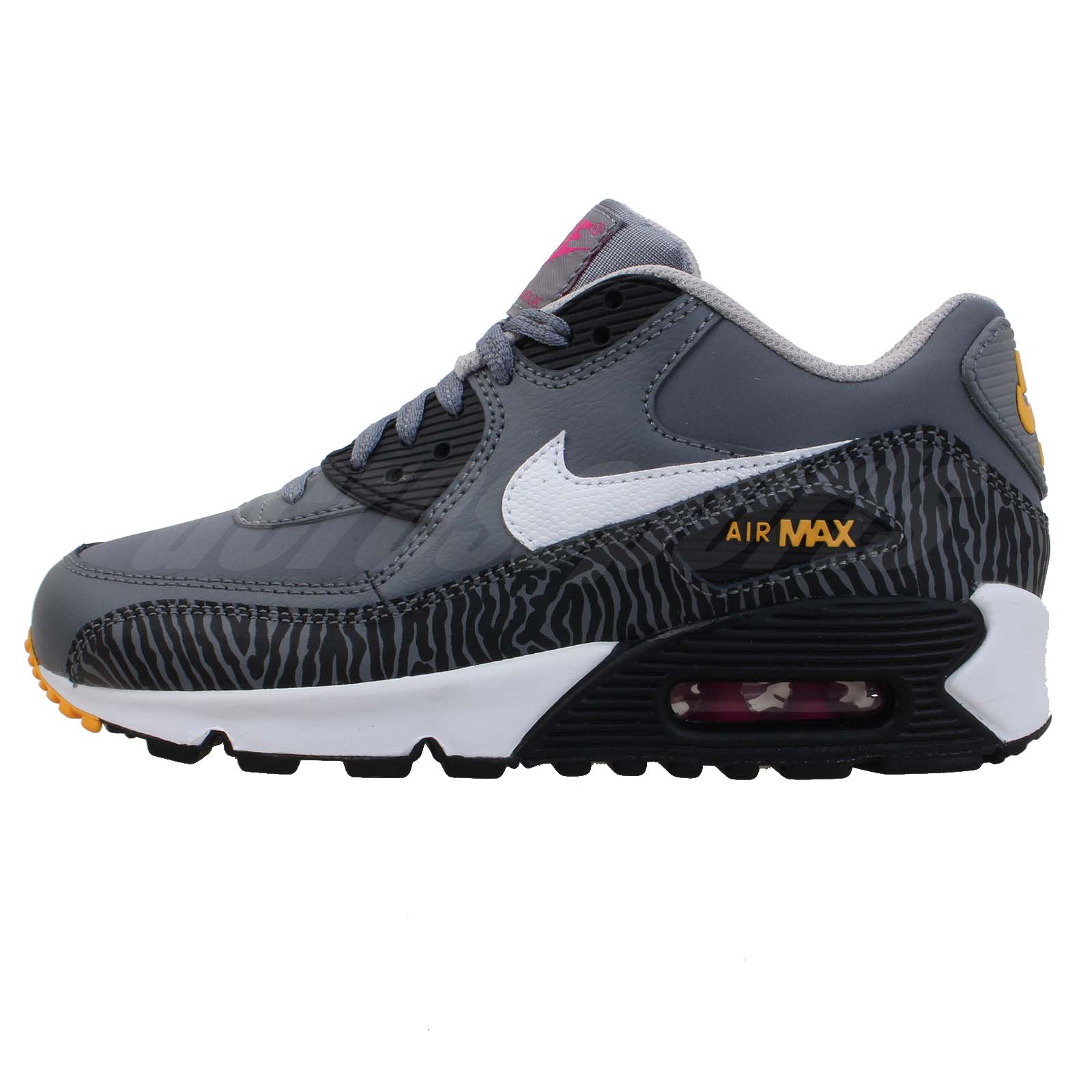 nike air max gs 1 90 95 24 7 boys girls youth womens nsw. Black Bedroom Furniture Sets. Home Design Ideas