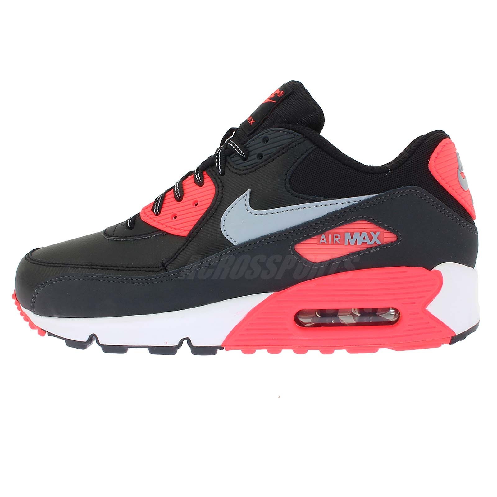 nike air max 90 gs 2013 boys girls youth womens nsw. Black Bedroom Furniture Sets. Home Design Ideas