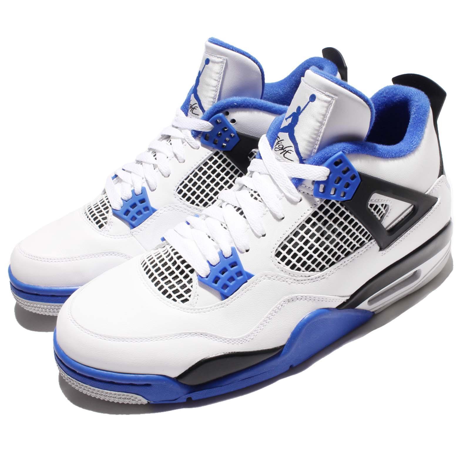 Nike Air Jordan Shoe Size Chart