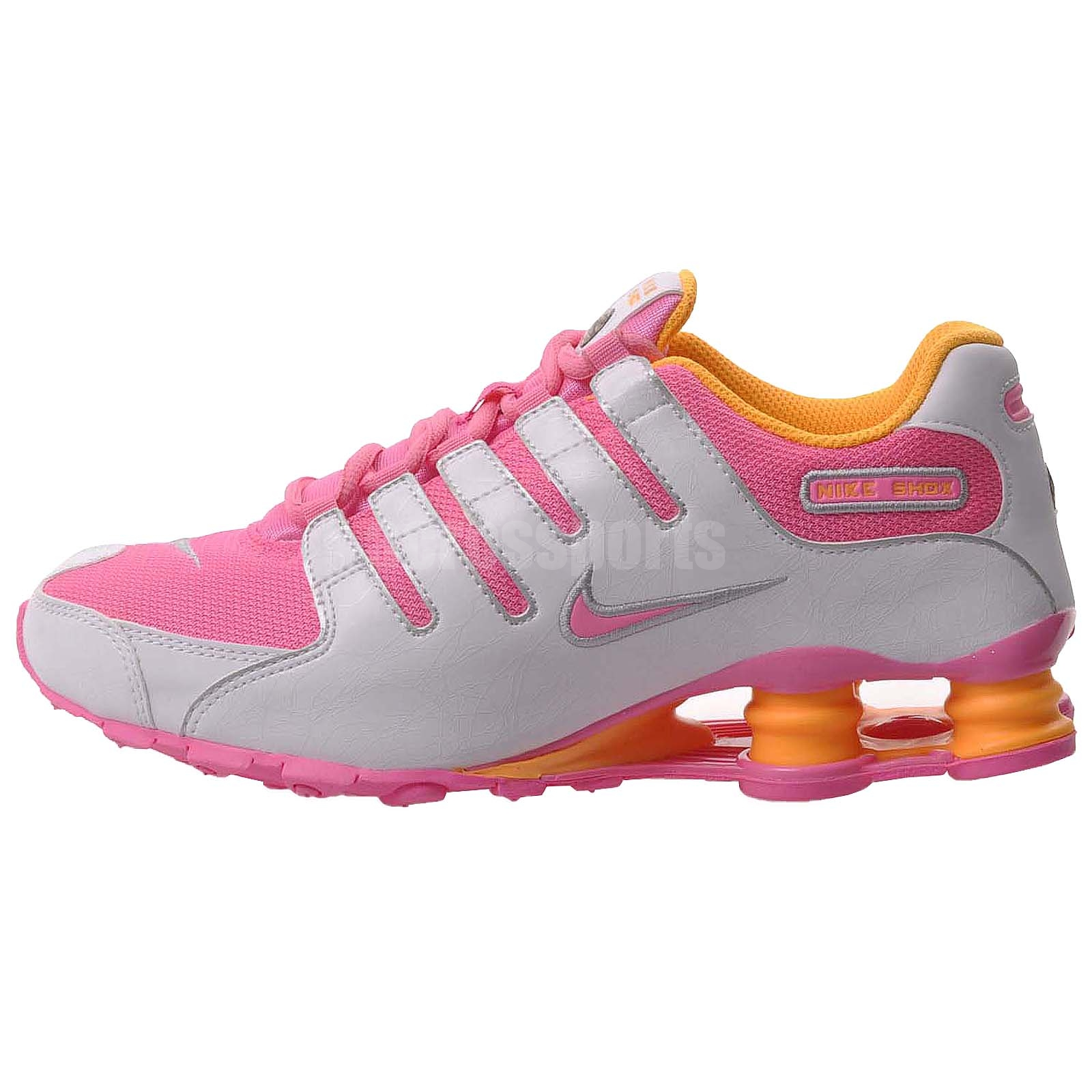 Nike Shox Size 5 Youth - Musée des impressionnismes Giverny 1599e6f60278