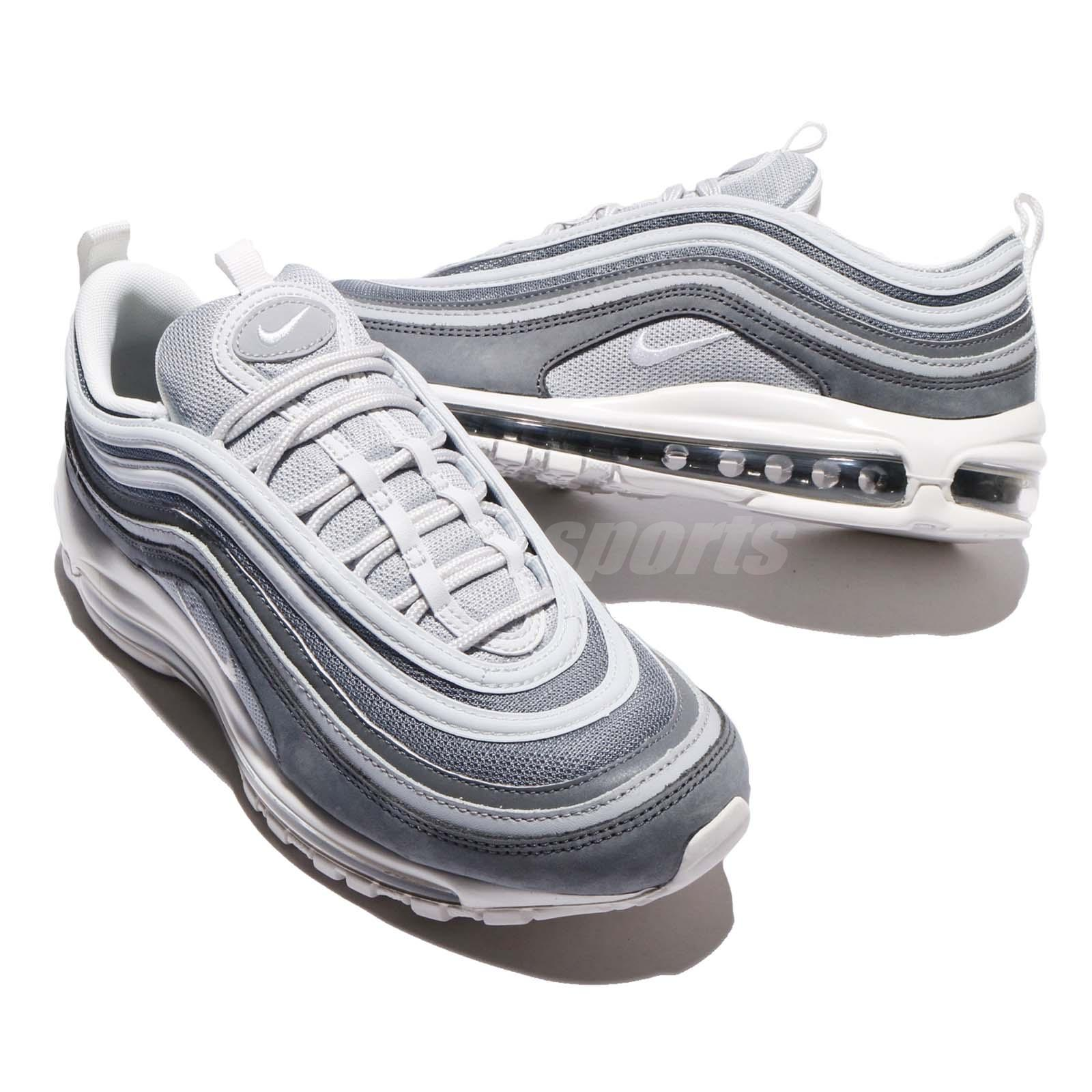 "Sneak Peek: Undefeated x Cheap Air Max 97 ""Whiteâ"