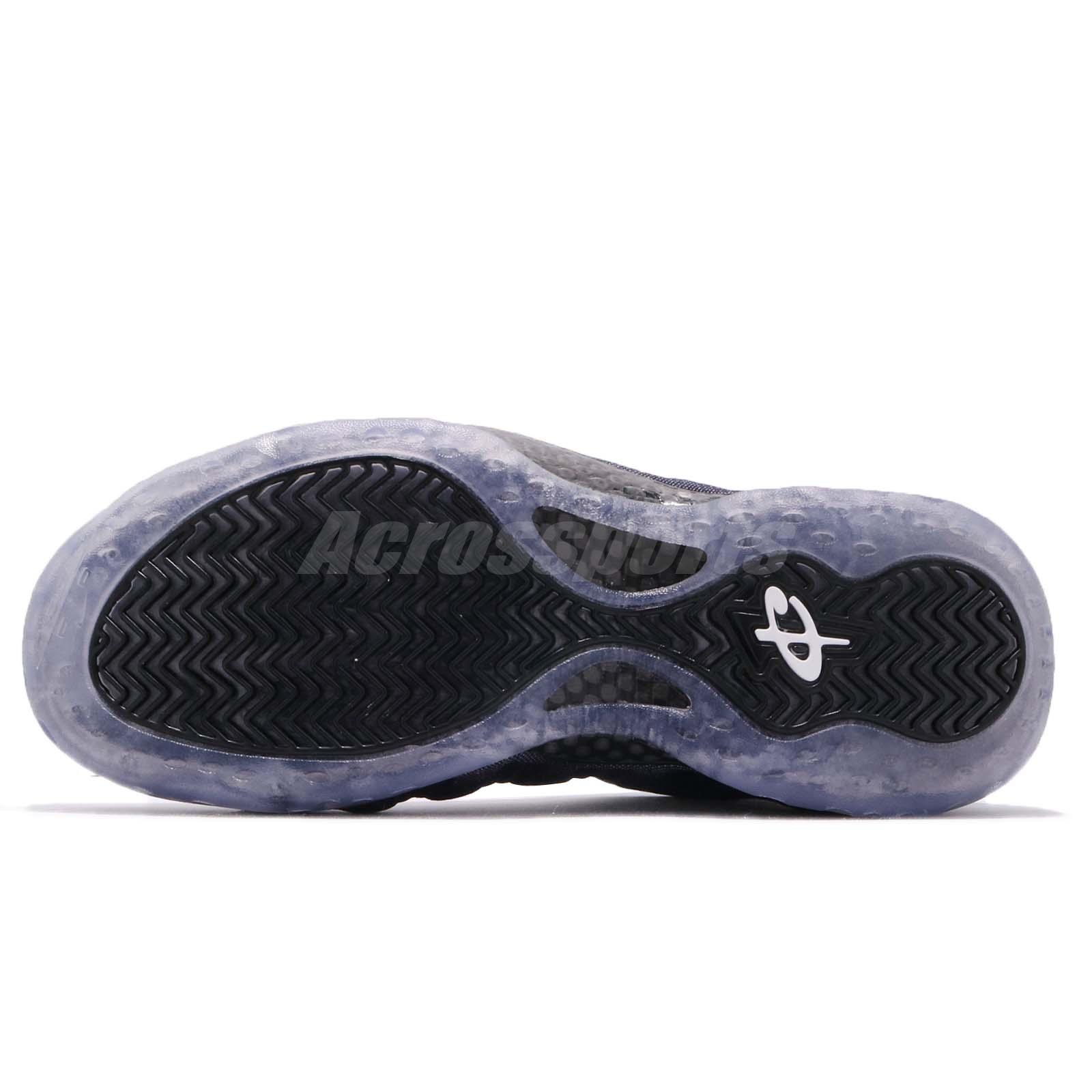 c127b91f51392 Nike Air Foamposite One Obsidian Denim Penny Hardaway Retro 1 314996 ...