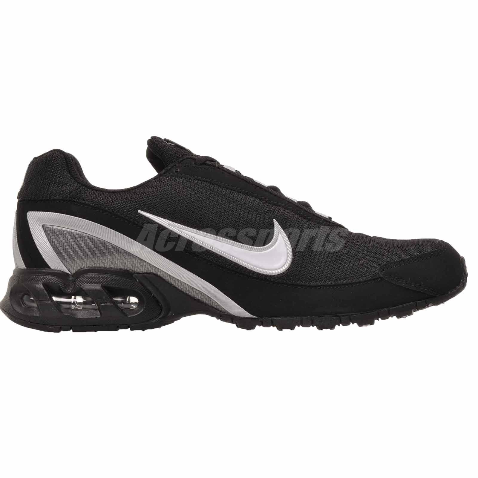e4070e12105d8 Nike Air Max Torch 3 Running Mens Shoes Black White 319116-011