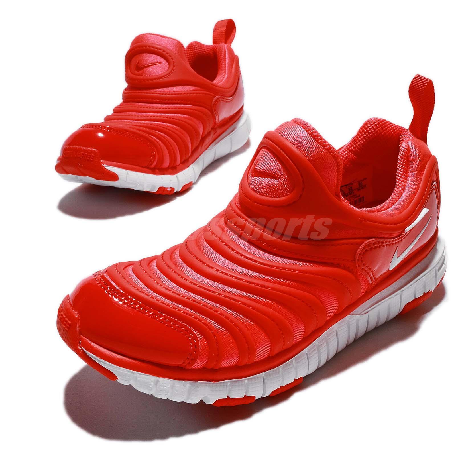 3d7a5747d1395 ... canada nike dynamo free ps bright crimson preschool kids shoes sneakers  343738 624 32a1a 4e303