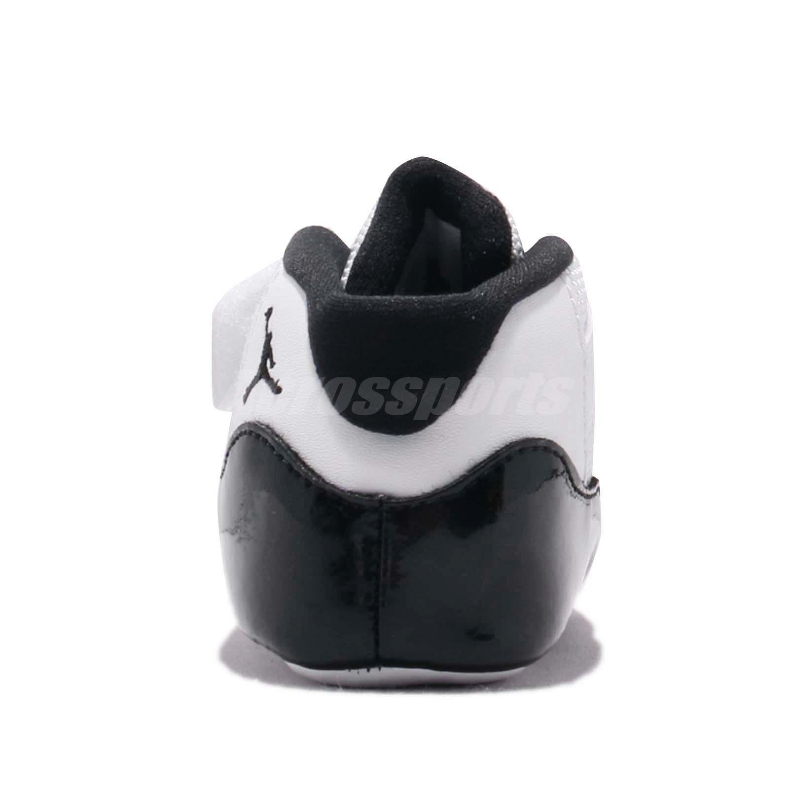 a2de5e9f4e3101 Nike Jordan 11 Retro Gift Pack GP XI AJ11 Concord TD Toddler Infant ...