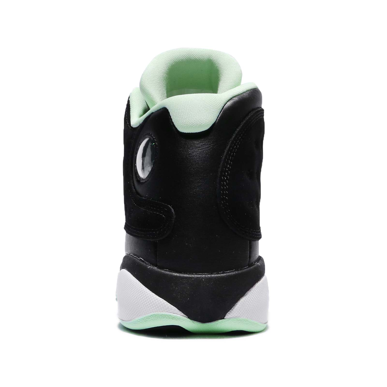 e919469f882a7a Nike Air Jordan Retro 13 GG Left Foot With Discoloration Kid Youth ...