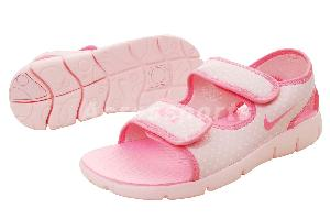Nike City Sandal Iii 3 Ps Preschool Cute Girls Shoes Slip