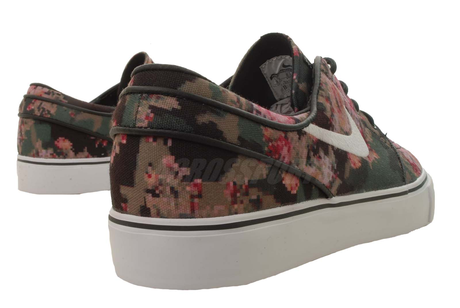 outlet store 2e615 37a47 Outdoor Sports Clothing, Shoes   Accessories Nike Zoom Stefan Janoski PR  Premium Digi Floral Skate Boarding Shoes 482972-900