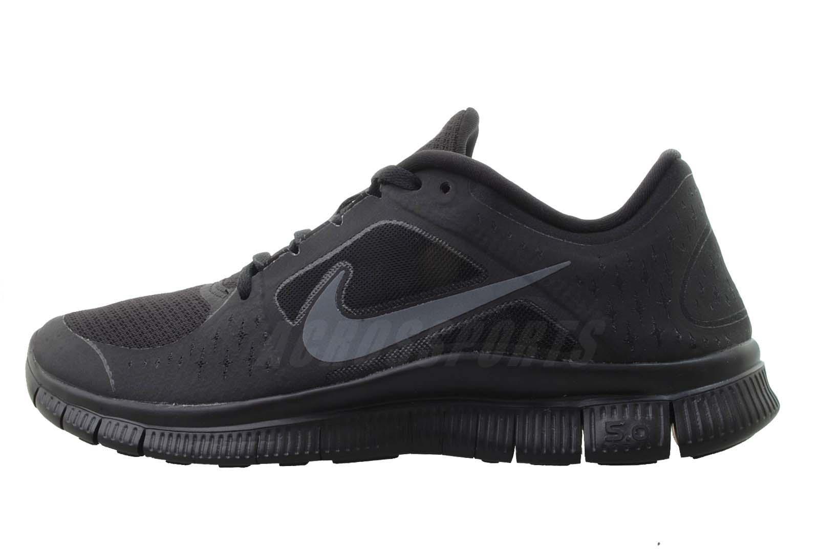 Nike Free Run 3 5.0 Mens Barefoot Lightweight Running ...
