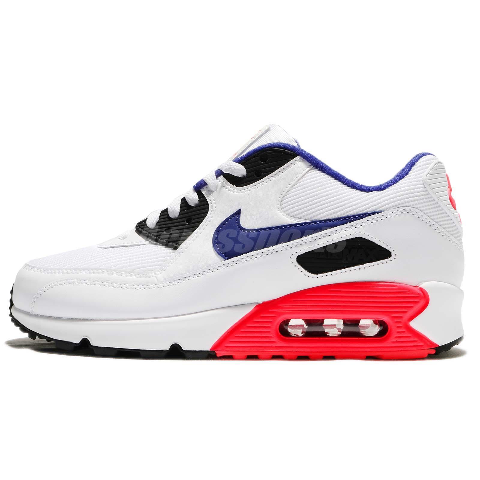 nike air max 90 essential mens running shoes nz