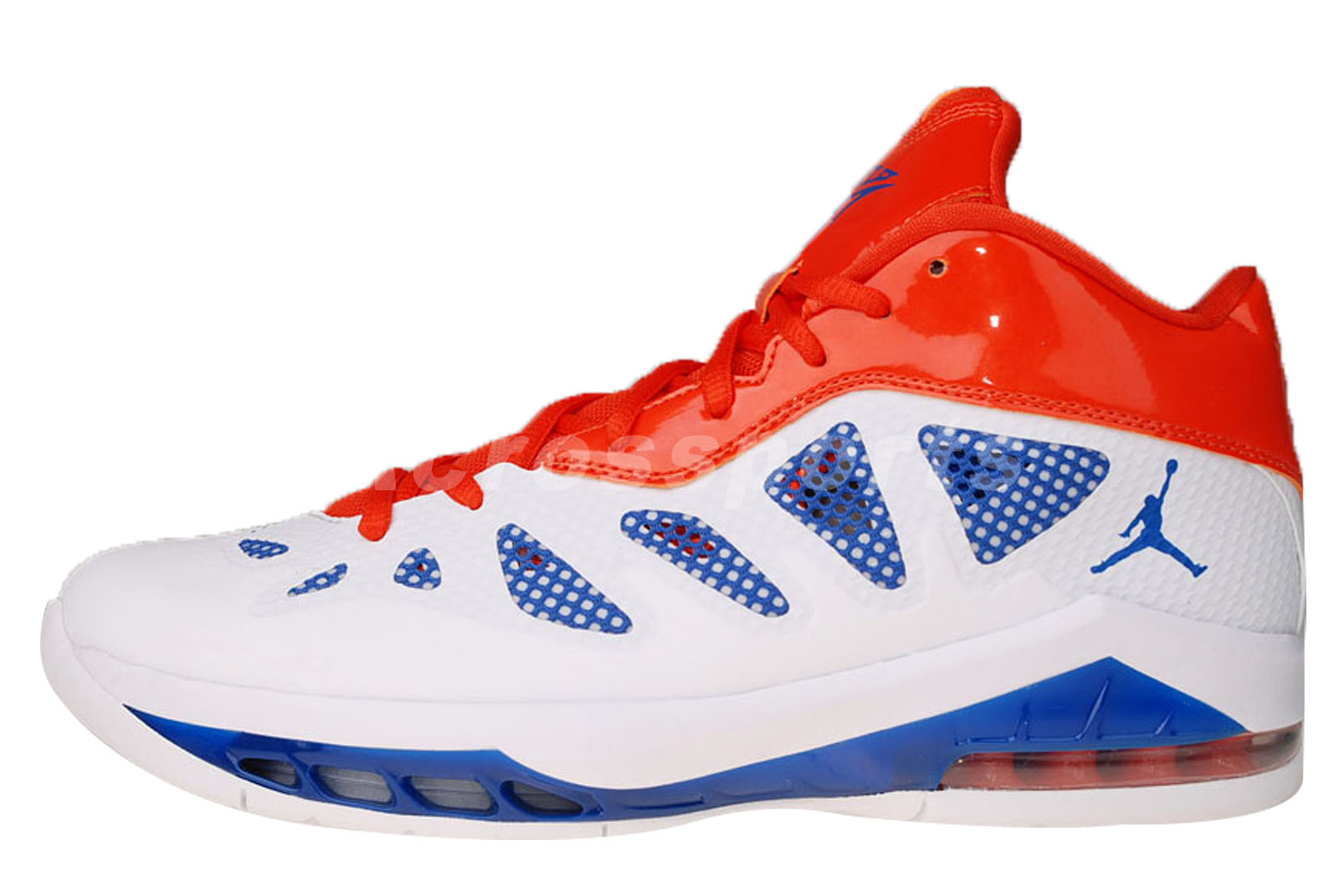 best service e2169 61814 nike air jordan melo m8 advance knicks away