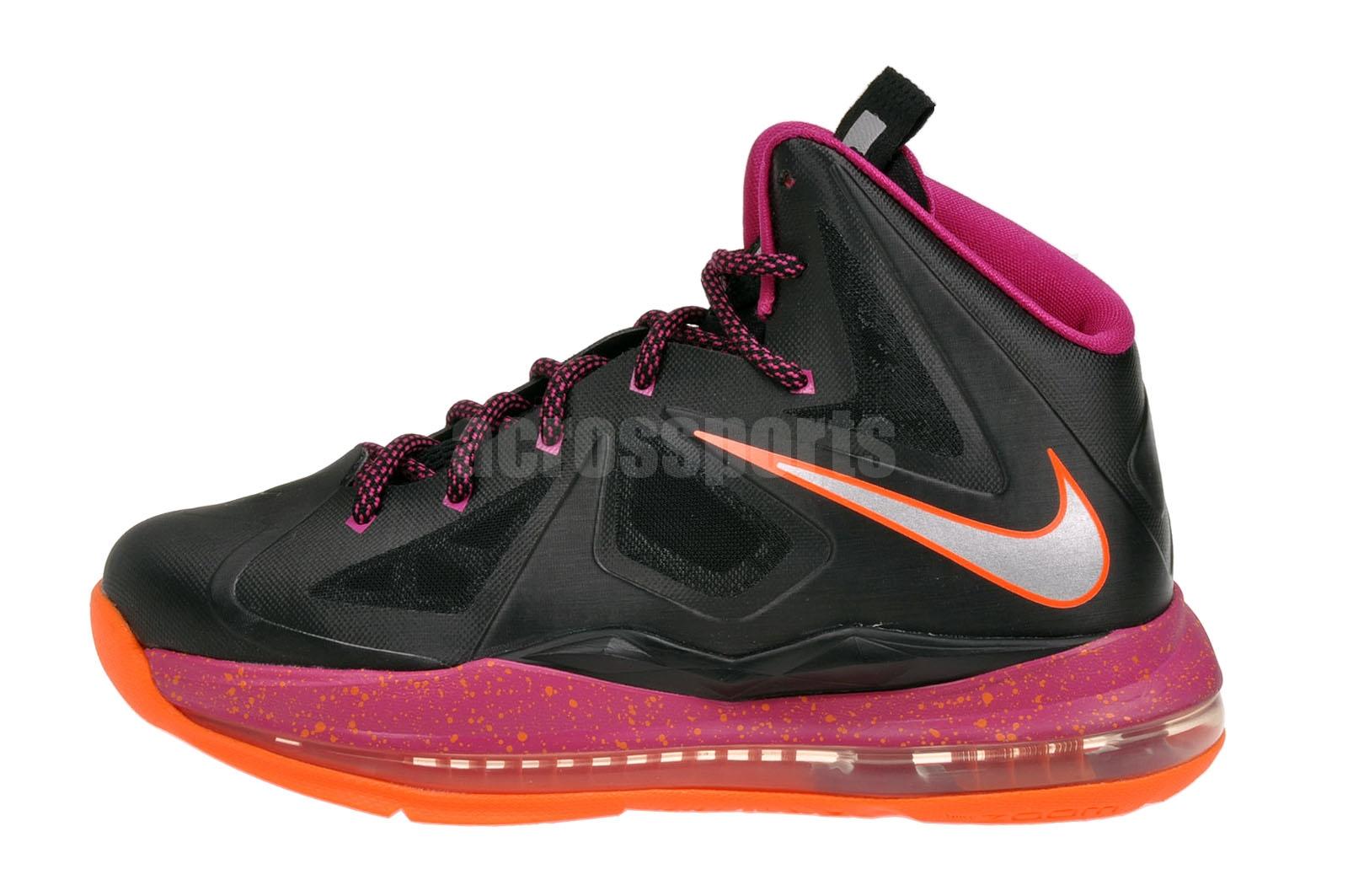 hot sale online 8ca65 127ef Lebron 10 Boys 4.5 Nike Air Force 1 Usa 525317 | CONMEBOL
