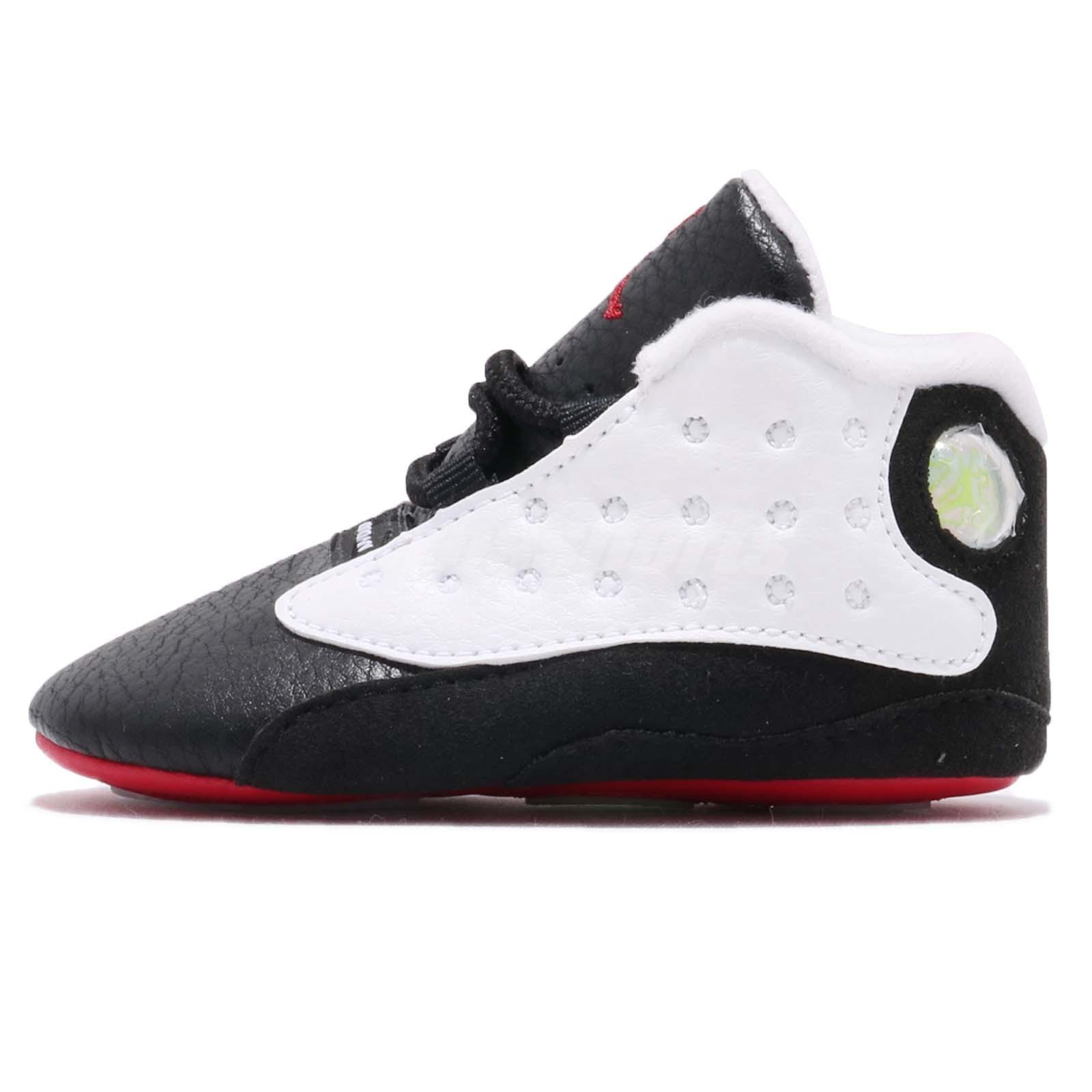 72c734496f6878 Nike Jordan 13 Retro Gift Pack XIII AJ13 He Got Game Toddler Infant  552664-104
