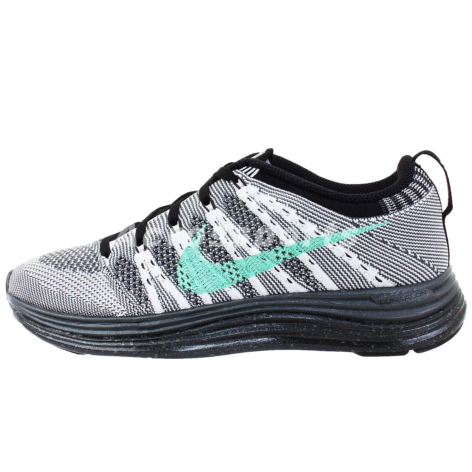 Nike Wmns Flyknit Lunar1 One Womens Running Shoes Lunarlon ...