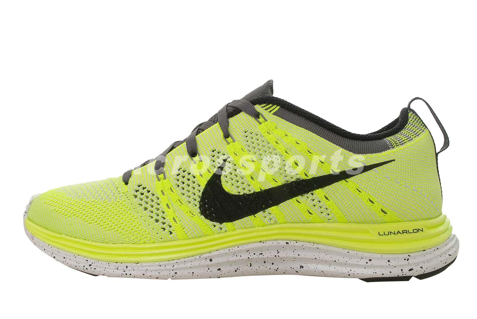 Nike Wmns Flyknit One+ Womens Lunar 1 Lunarlon Lightweight ...
