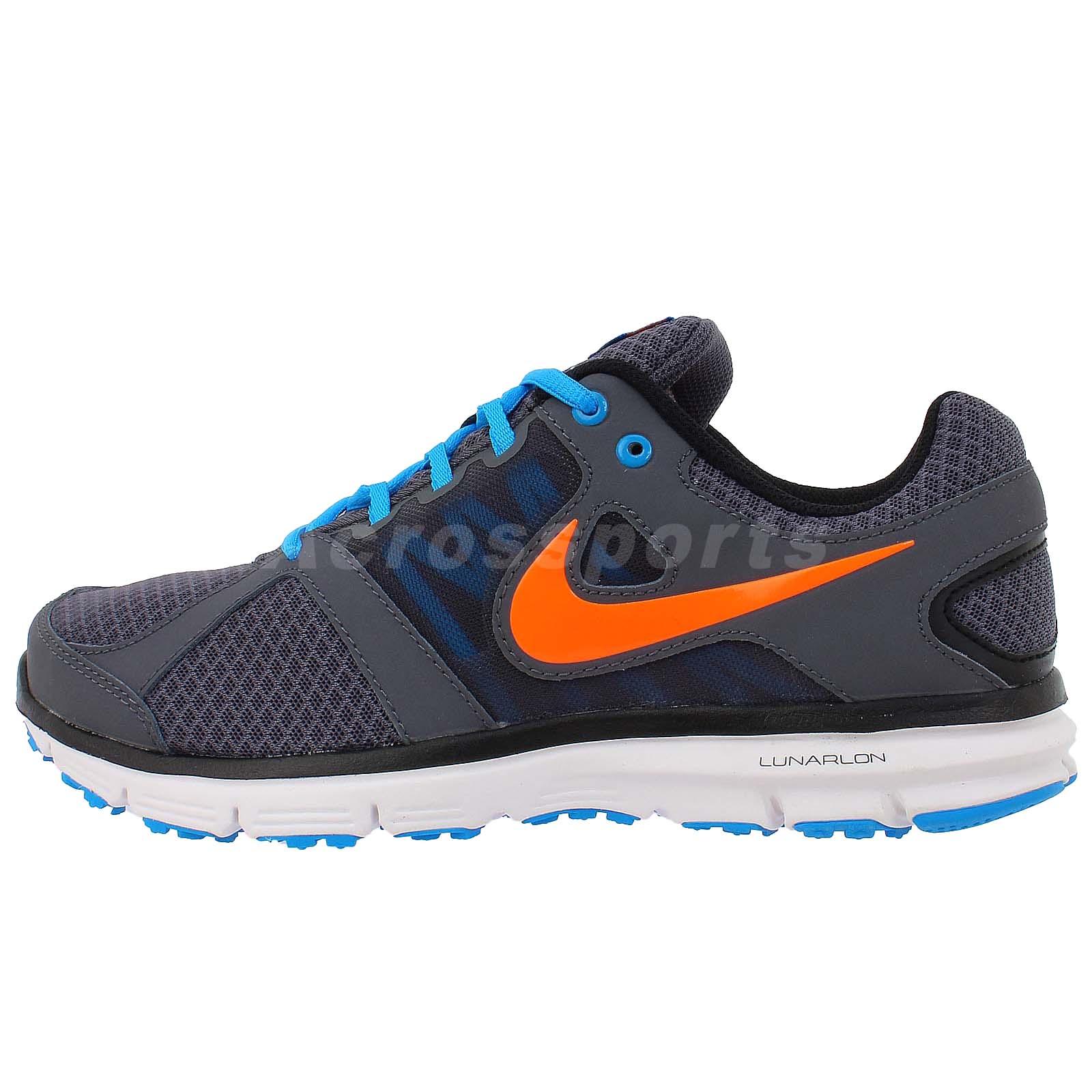 Nike Lunar Forever 2 II 2013 Mens Running Shoes Runner ...