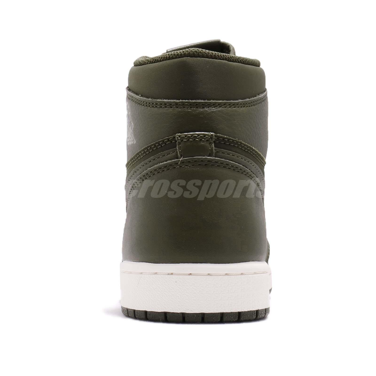 new concept 3480b 6438c Color  OLIVE CANVAS SAIL. Made In  China. Condition  Brand New With Box