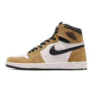 buy online 42c07 46151 Nike Air Jordan 1 Retro Hi AJ1 High OG   PREM Men Shoes Sneakers ...