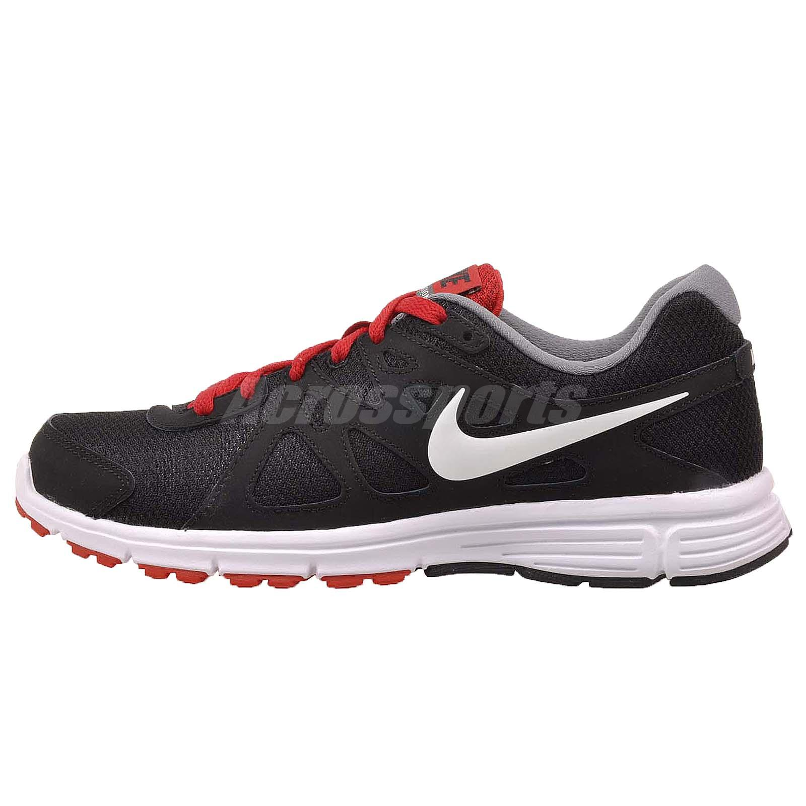 timeless design 2ccaf b8619 nike revolution 2 mens wide shoes