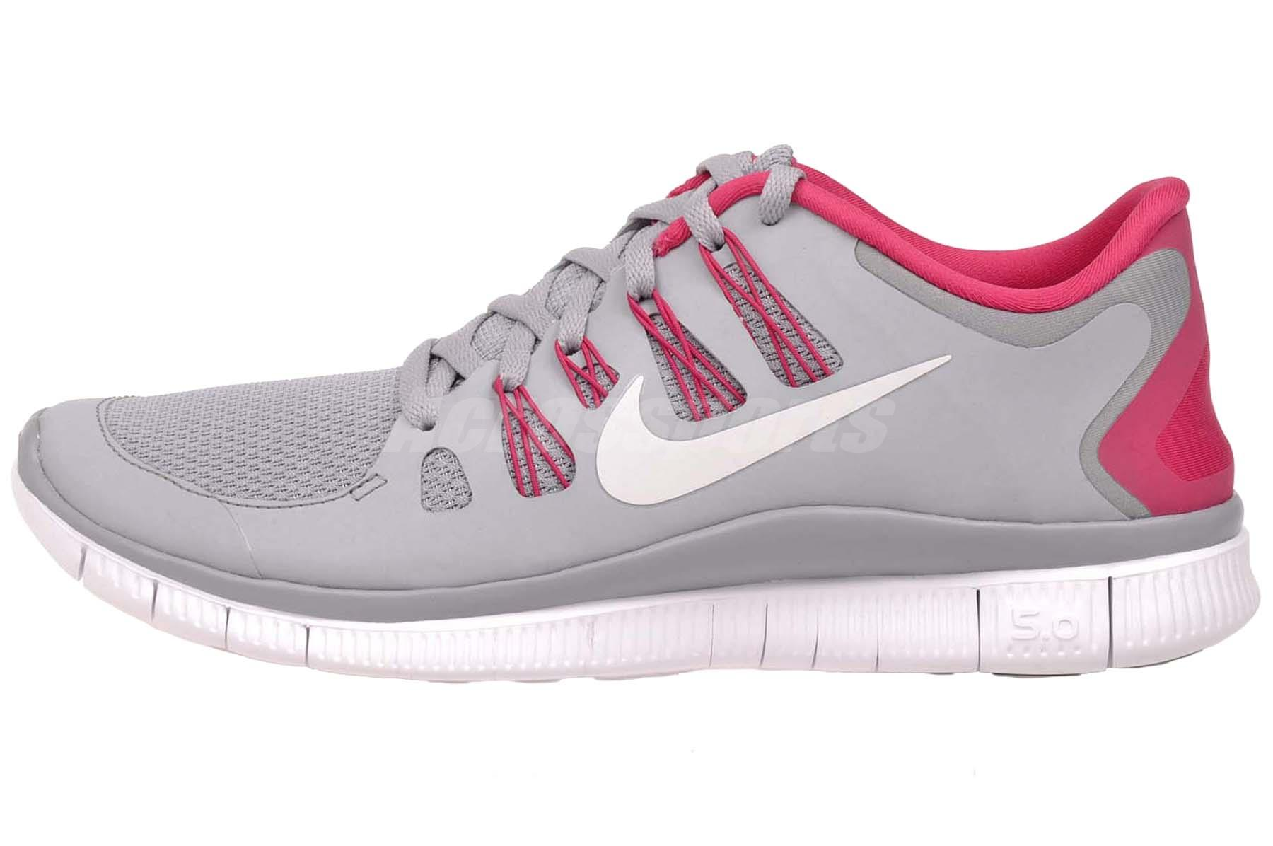 new styles 5511d 7b9c2 Nike Wmns Free 5.0 Womens 2016 Running Shoes Sneakers 580591-061 ...