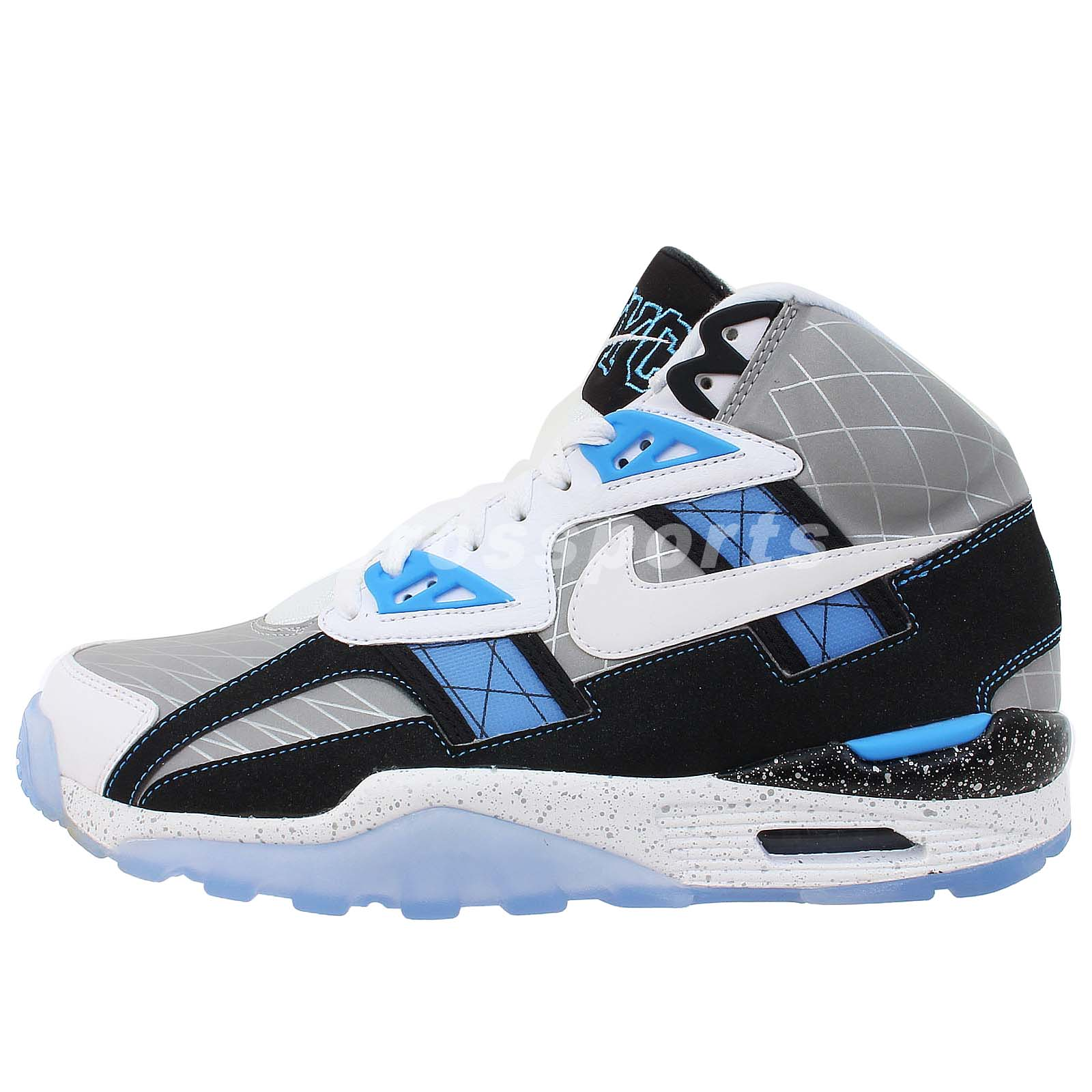 New Bo Jackson Shoes
