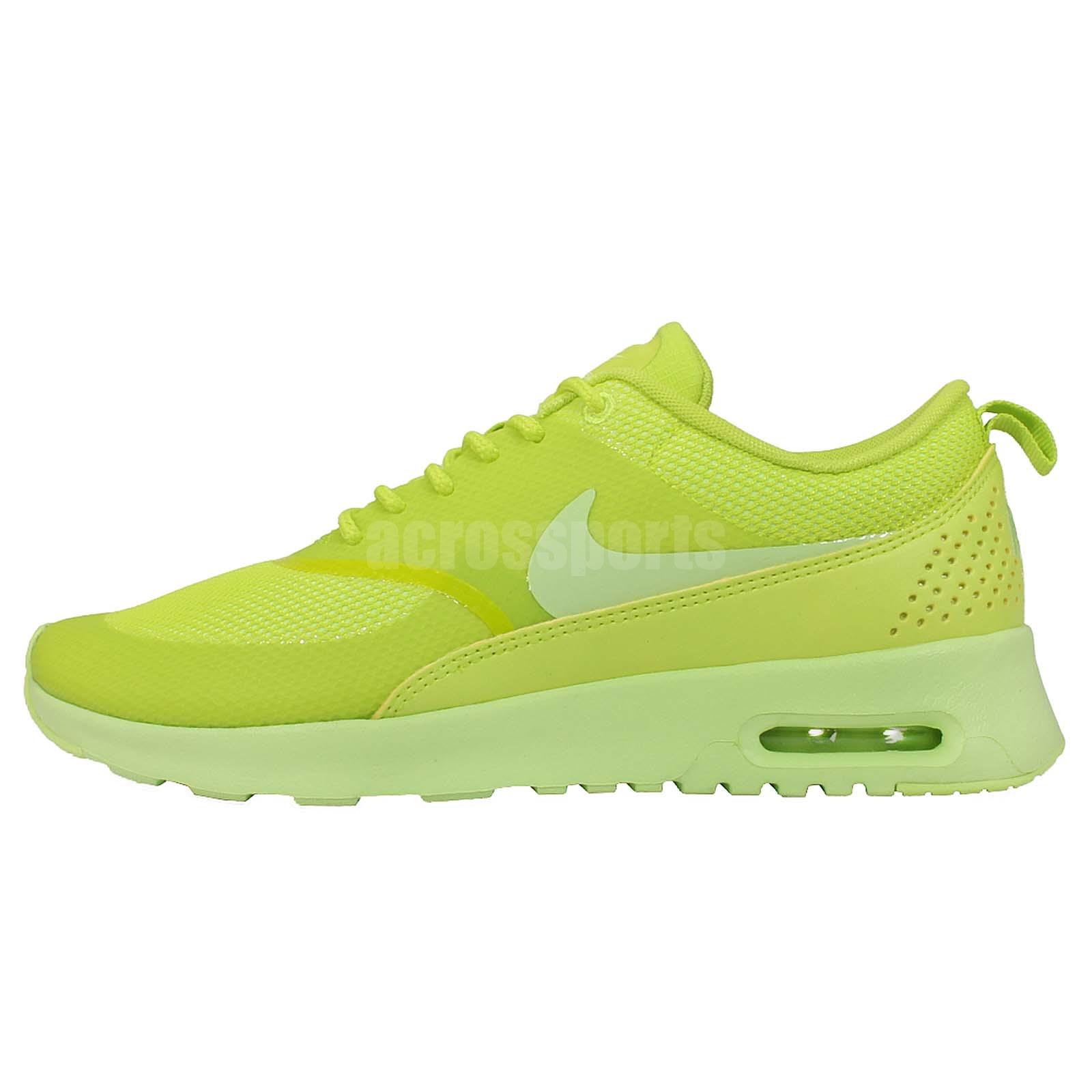 065b1d2e1d80 Now Nike Dualtone Racer. lime green air max size 6.5