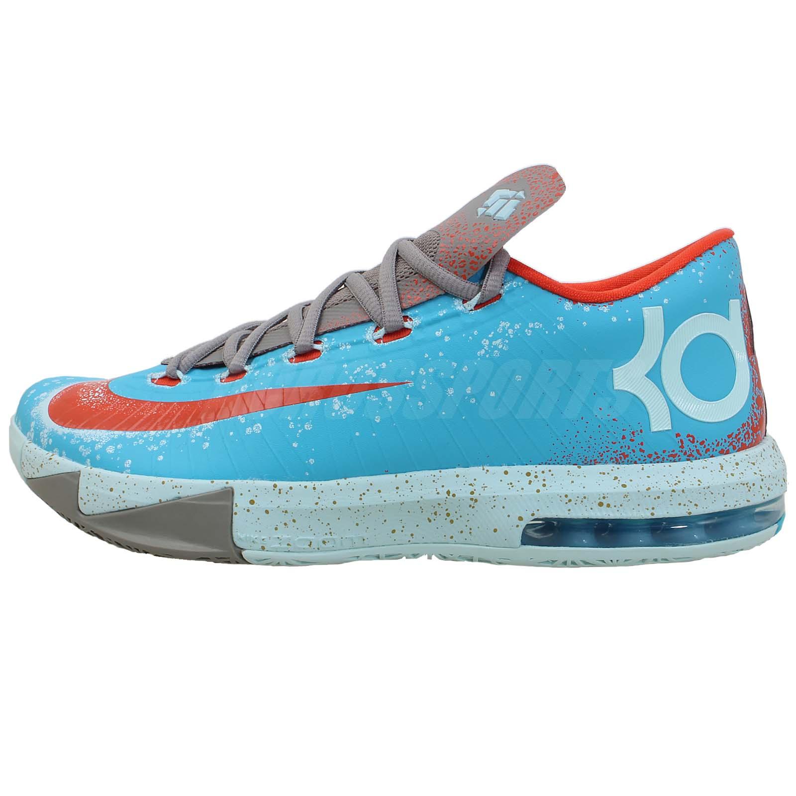Kd  Blue Crab Shoes