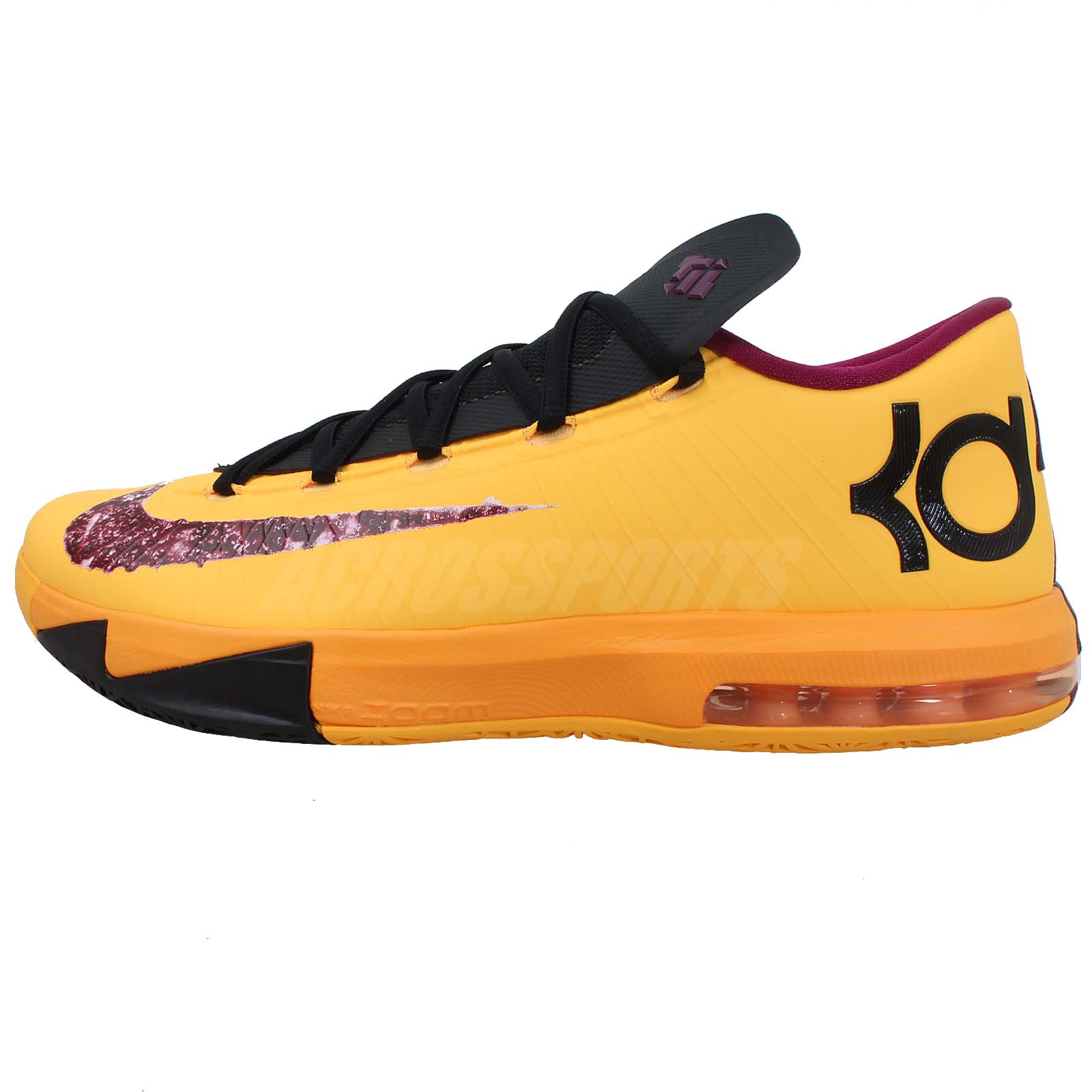 Nike KD VI 6 Kevin Durant Peanut Butter Jelly 2013 Air Max