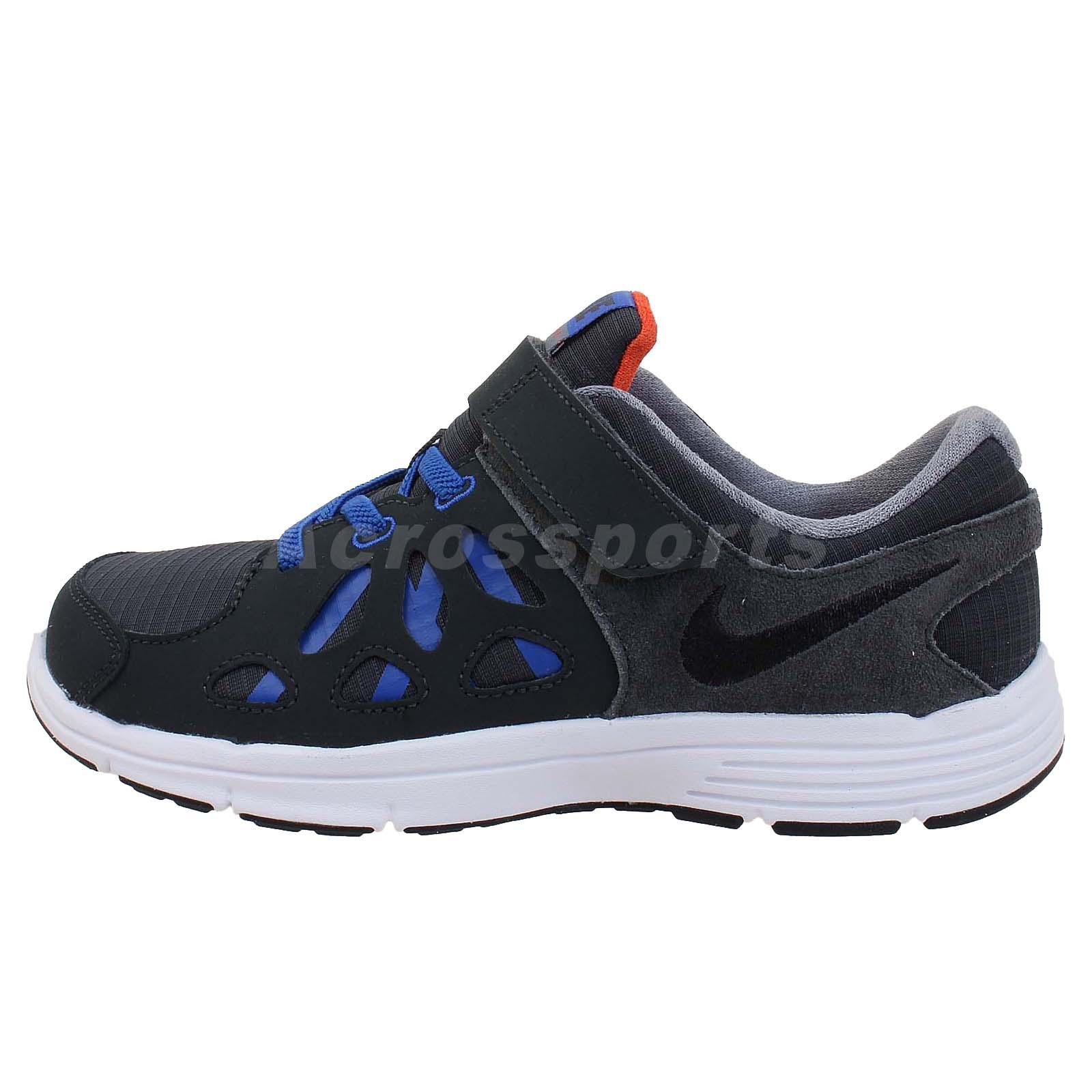 Nike Preschool Velcro Shoes