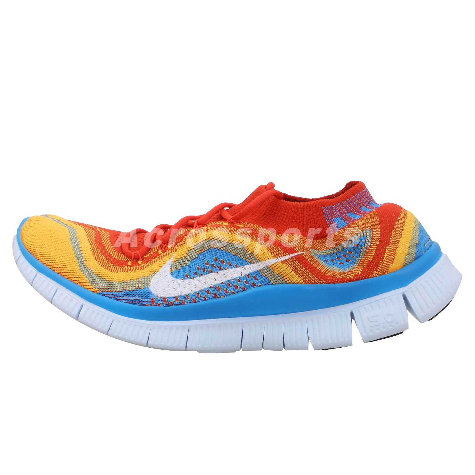 huge selection of ce2e6 58579 ... promo code for nike free flyknit 5 rainbows 1bd8a 3f5c6