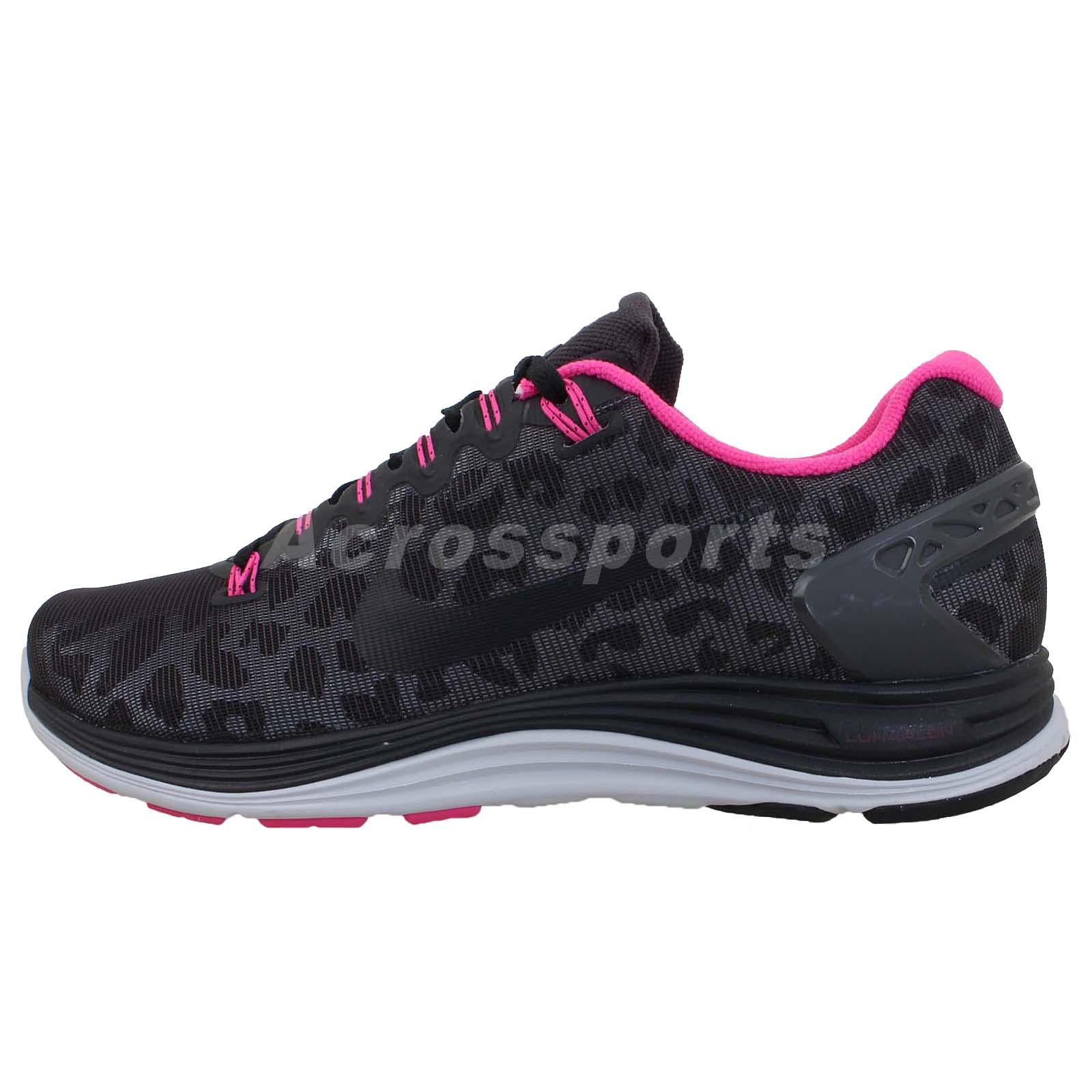 6dcb5b2b7817 Womens Nike Lunarglide 5 Leopard