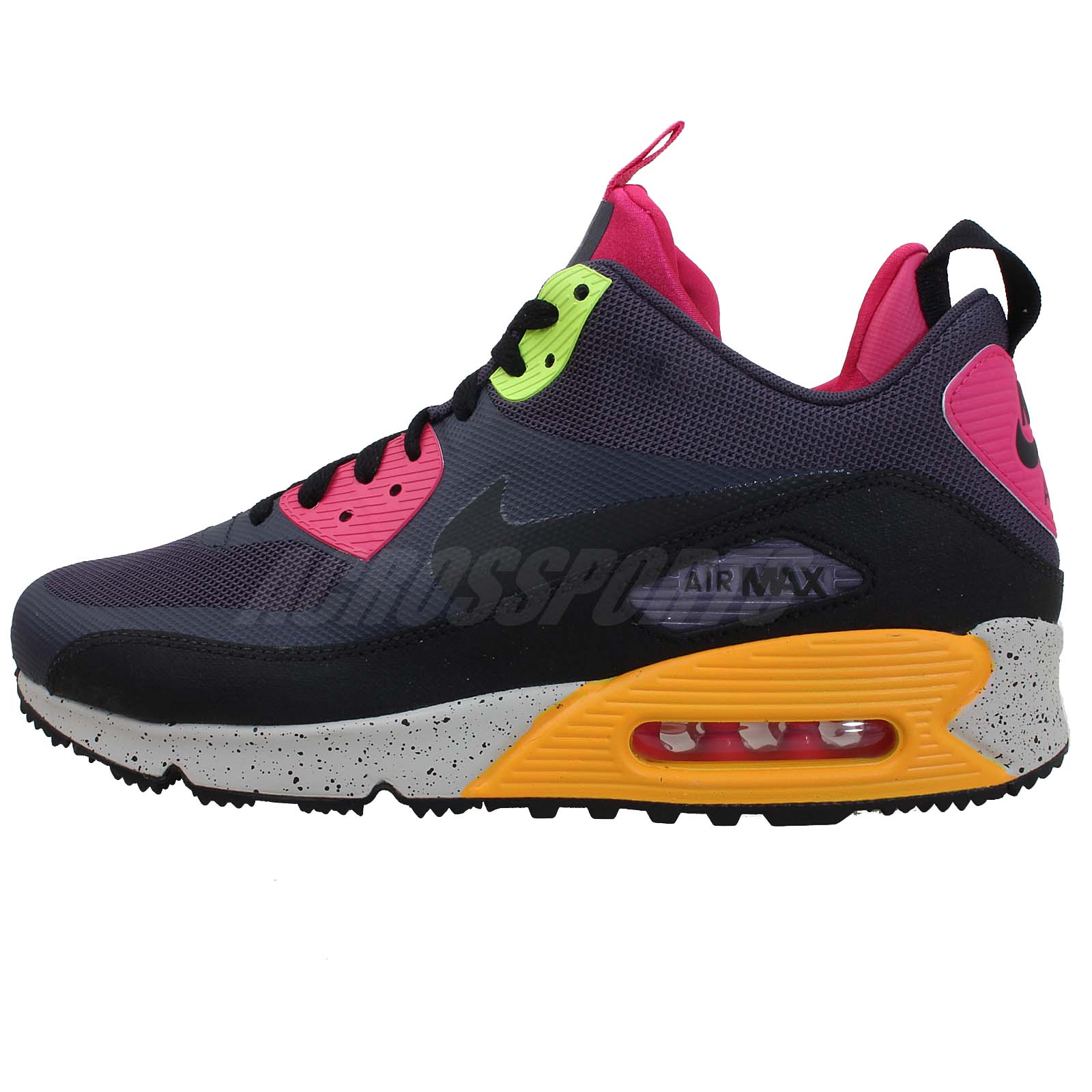 finest selection 96478 a6e09 Nike Air Max 90 Sneakerboot NS No Sew 2013 Outdoors Trail .