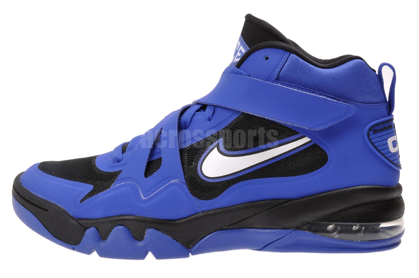 Nike Air Force Max CB 2 HYP Mens Charles Barkley ...