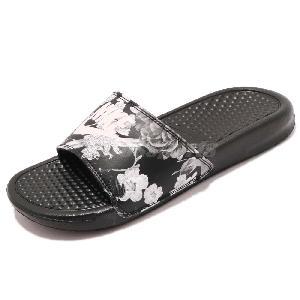 e116b85e65f Nike Wmns Benassi JDI Women Men Sports Sandal Slides Slippers Pick 1 ...
