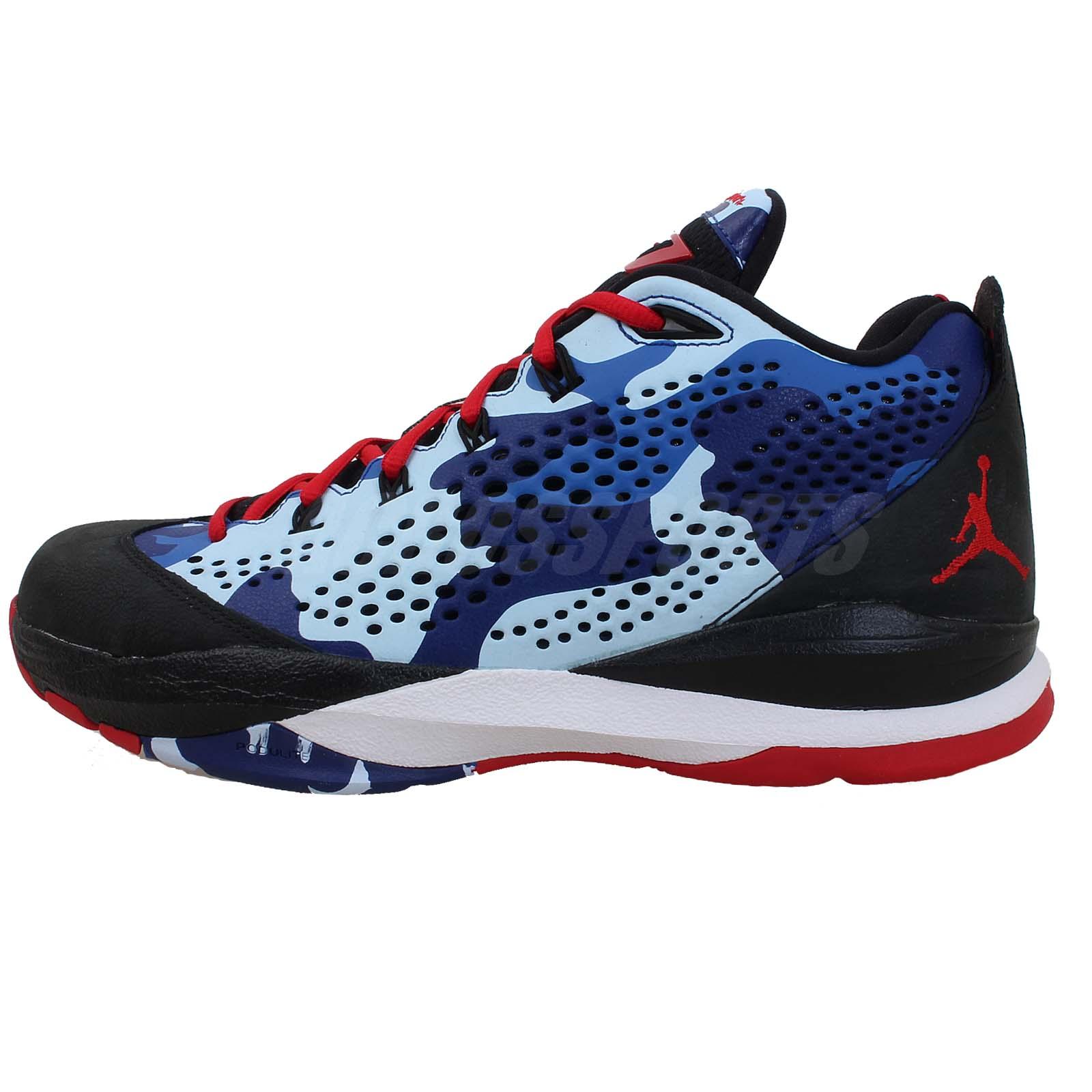 Nike Air Jordan 13 XIII CP3 PE Chris Paul Sunstone Men ...   Chris Paul Shoes 7
