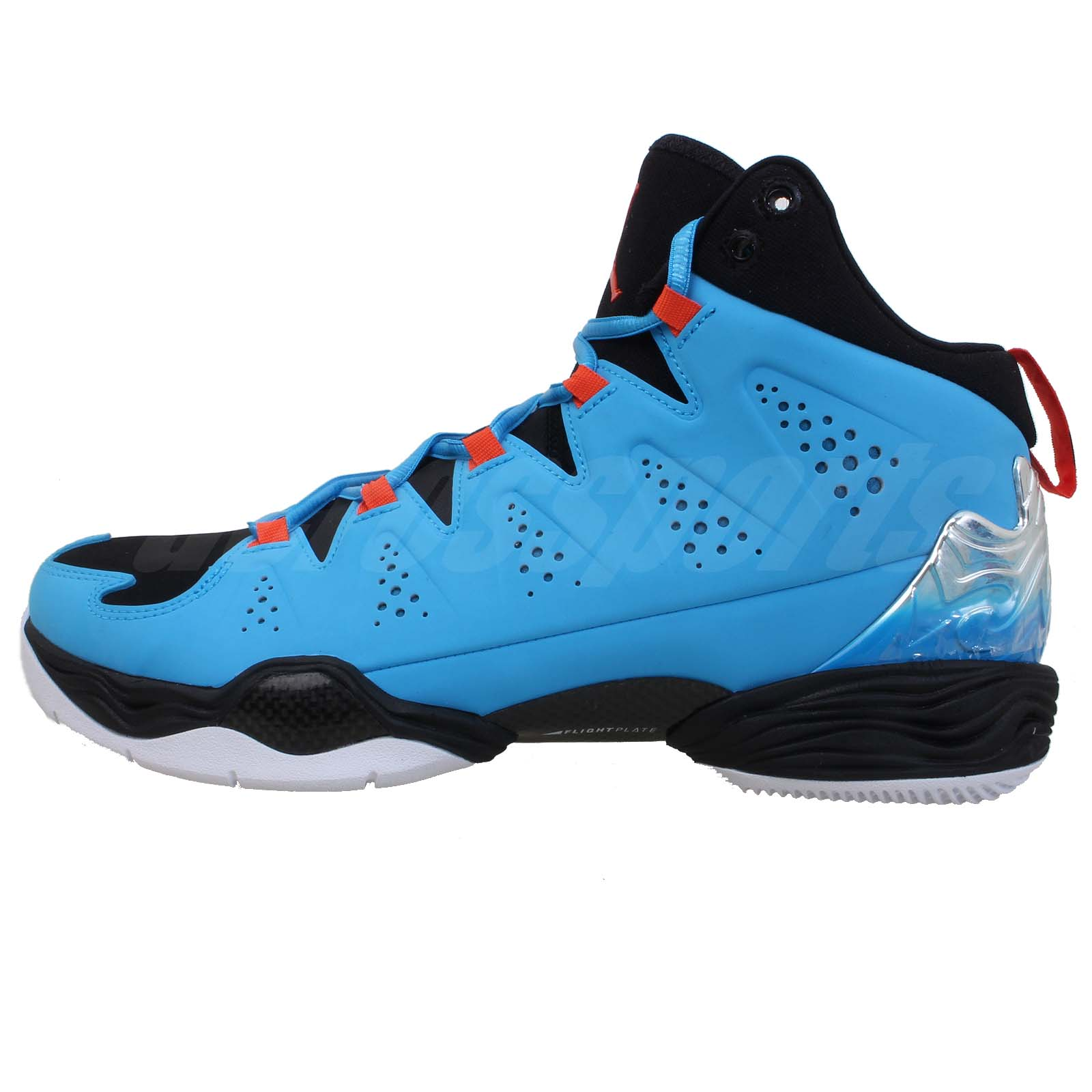 Nike Jordan Melo M10 Carmelo Anthony Knicks Mens ...