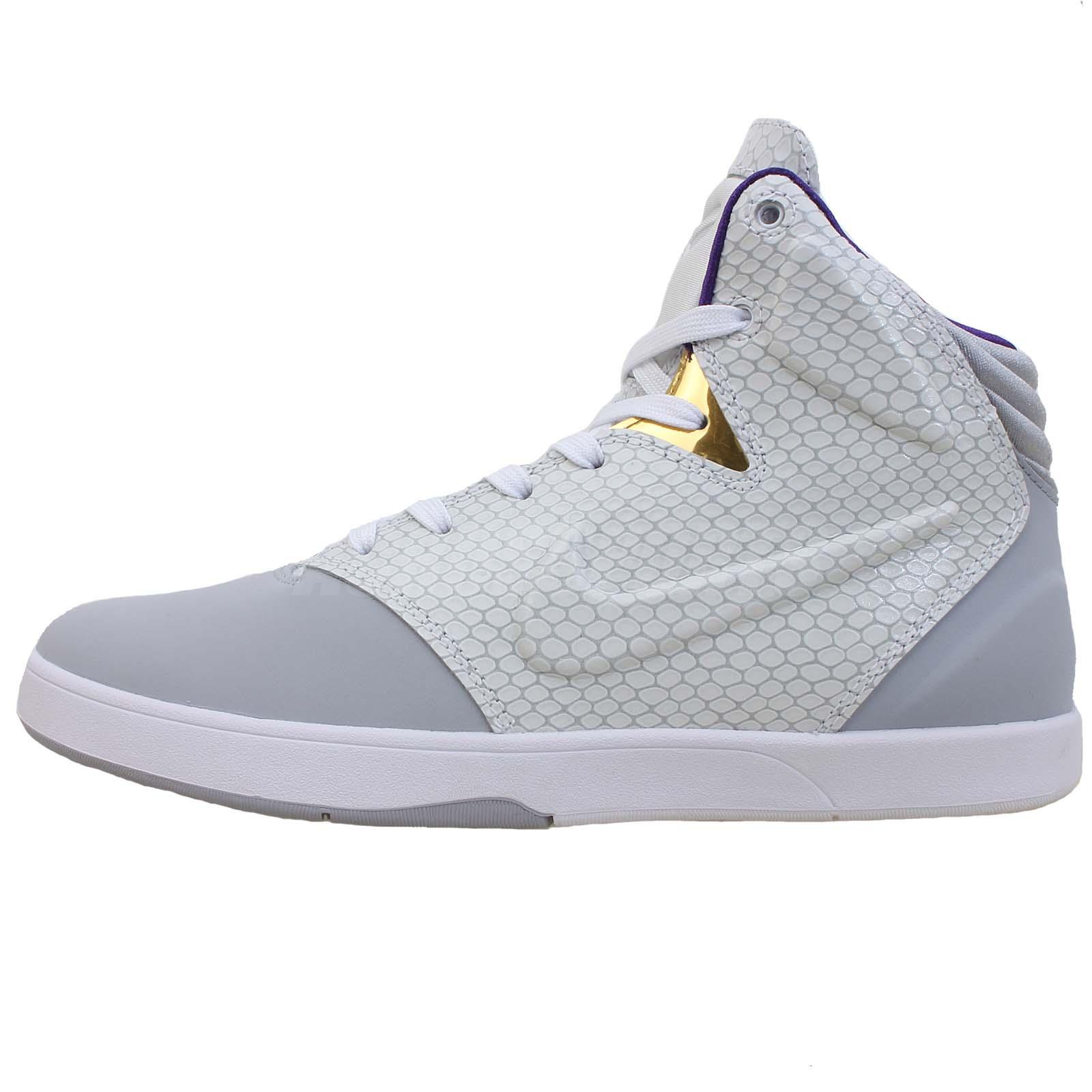 Nike Kobe 9 NSW Lifestyle 2014 Snake Mamba Bryant Gold