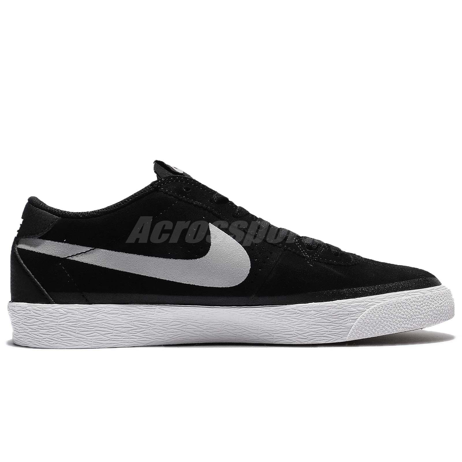 9601587bc6bef белый серый nike bruin fake sneakers b8678 3918c - malaxino.com