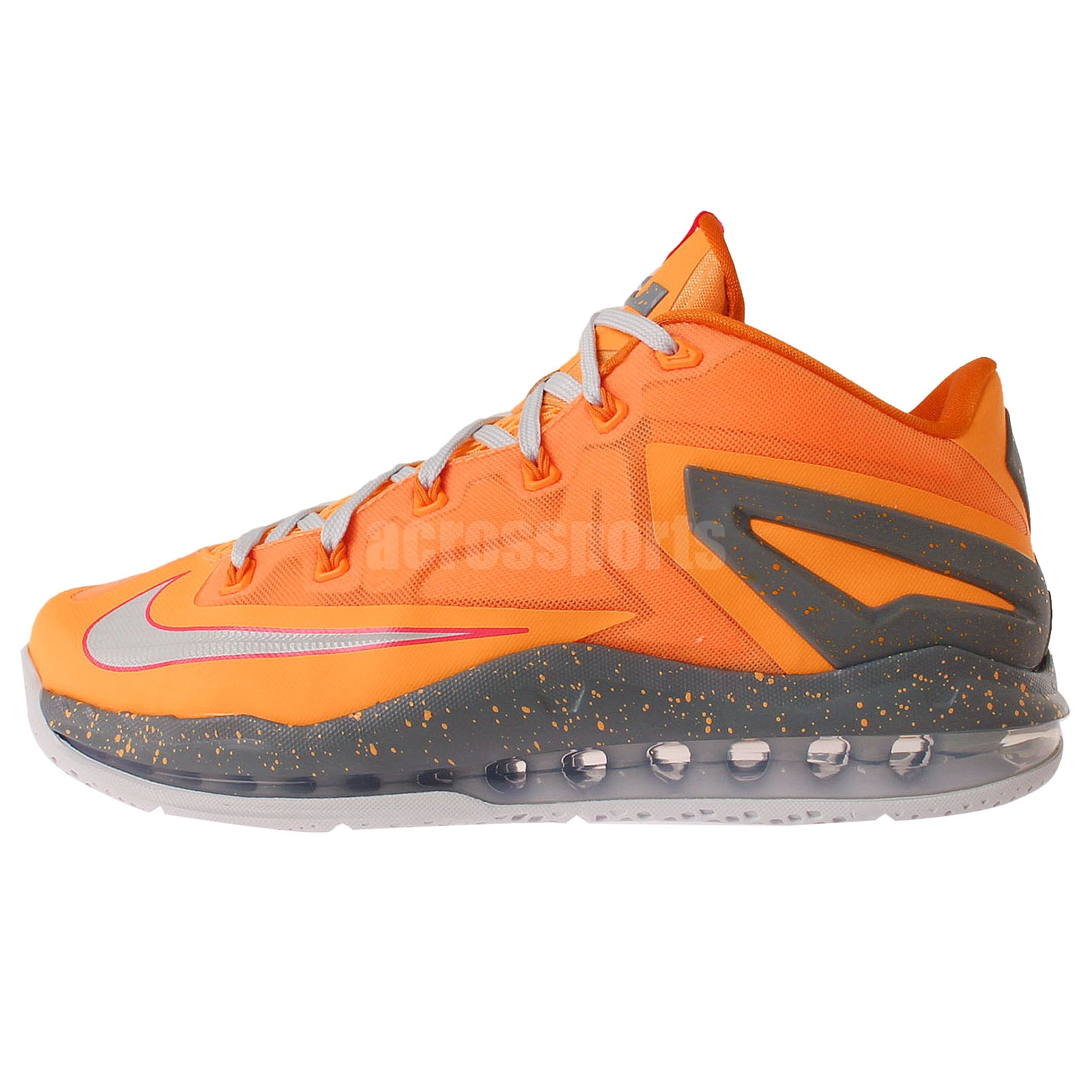 Nike Max Lebron XI Low 11 Floridians Air 2014 King James ...
