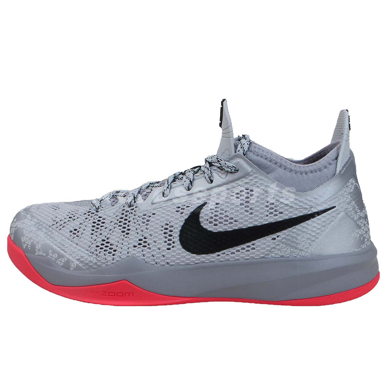 James Harden Gold Shoes: Nike Zoom Crusader Outdoor XDR Silver 2014 James Harden