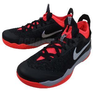 Nike Crusader Black Red