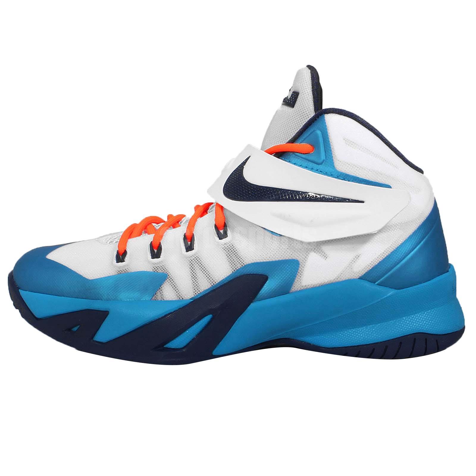 purchase cheap 4c7f1 ae72b Nike Lebron Viii Kids   CONMEBOL