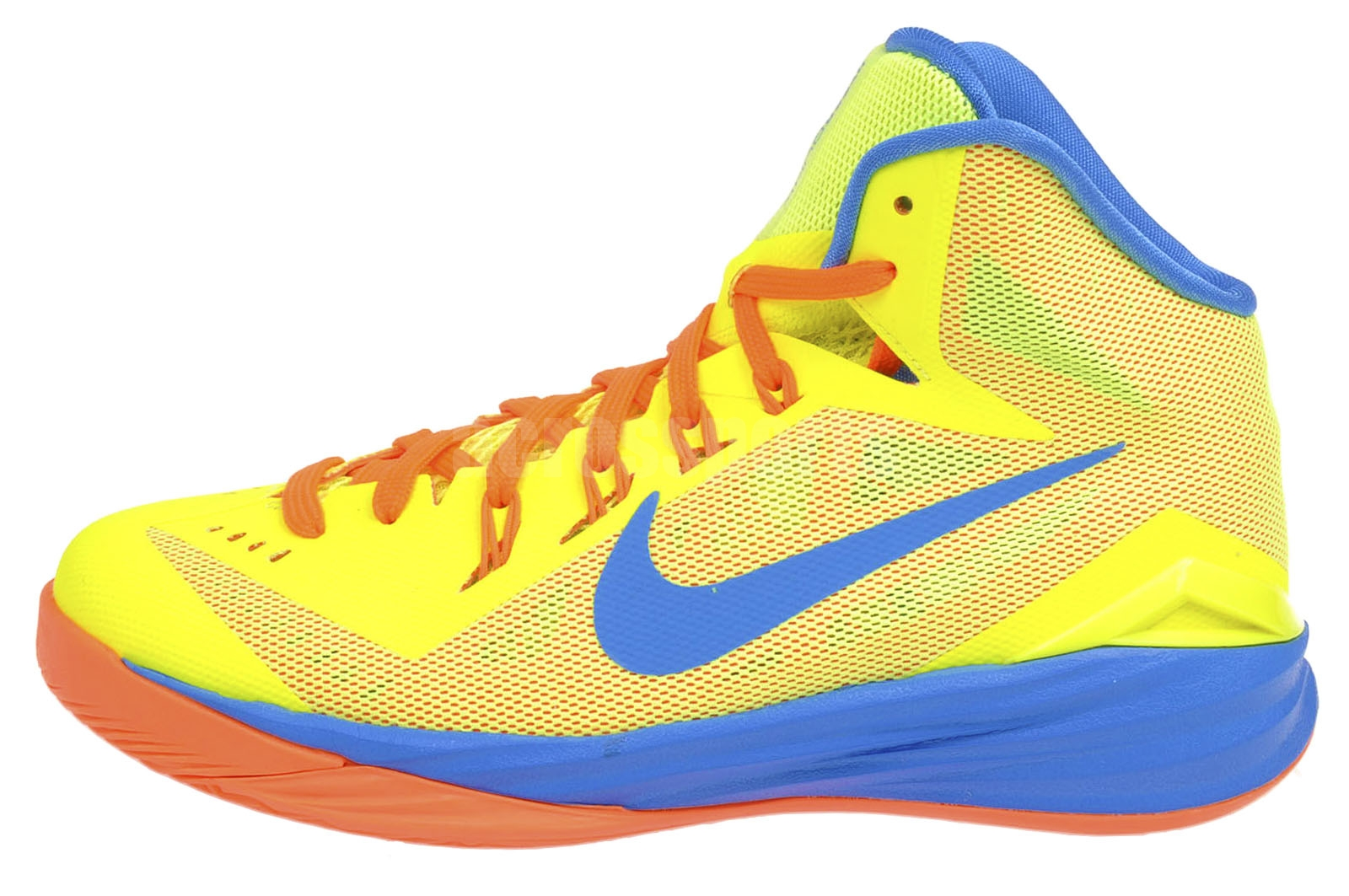 Nike Hyperdunk 2014 GS Youth Boys / Girls Basketball Shoes ...