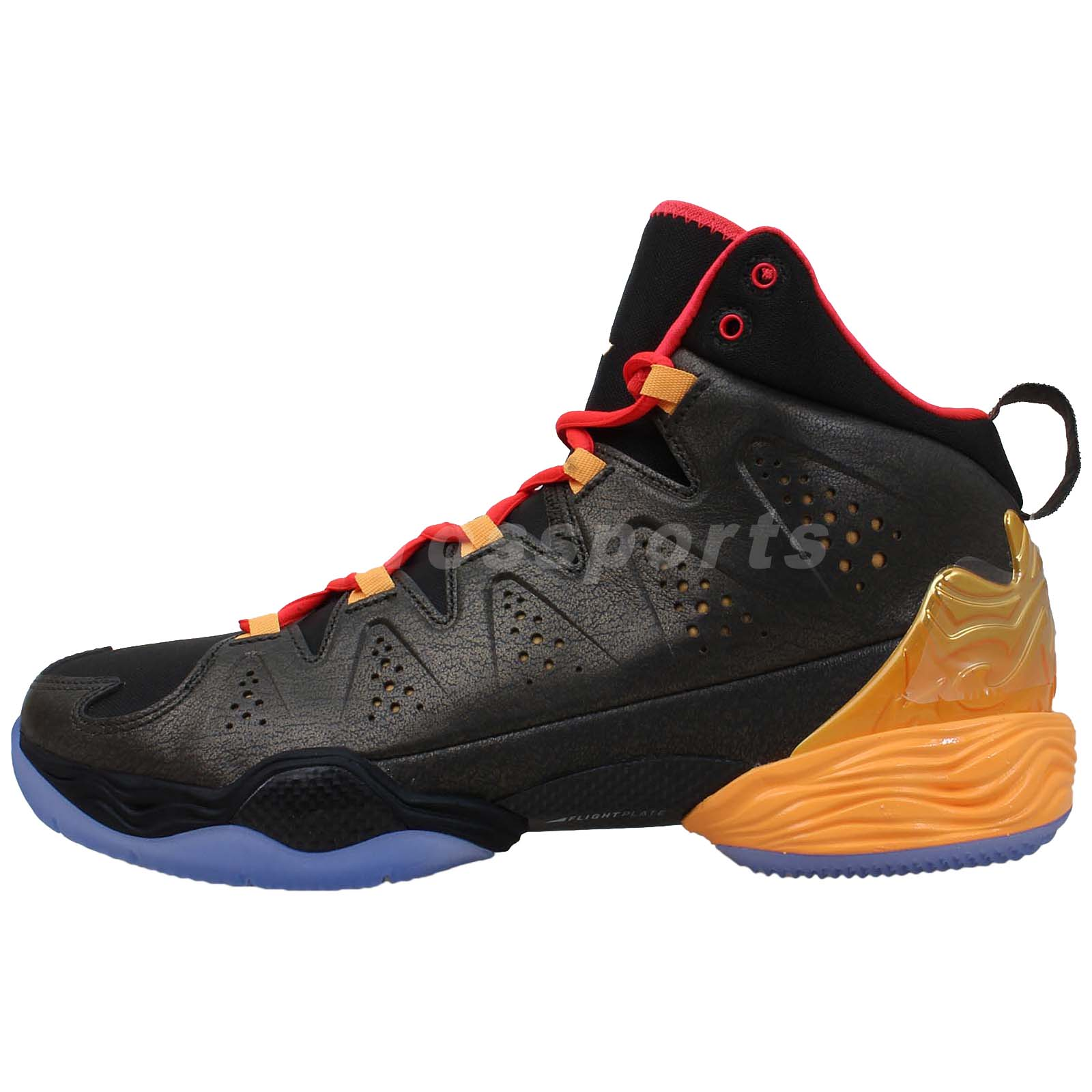 Nike Jordan Melo M10 All Star 2014 Carmelo Anthony Mens ...