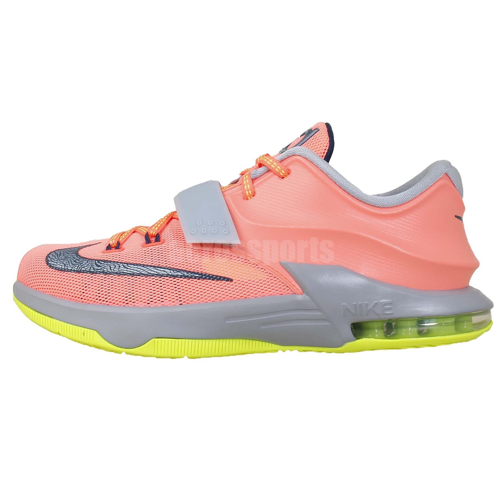 Nike KD VII 7 GS Boys Girls Youth Womens Kevin Durant 35 ...
