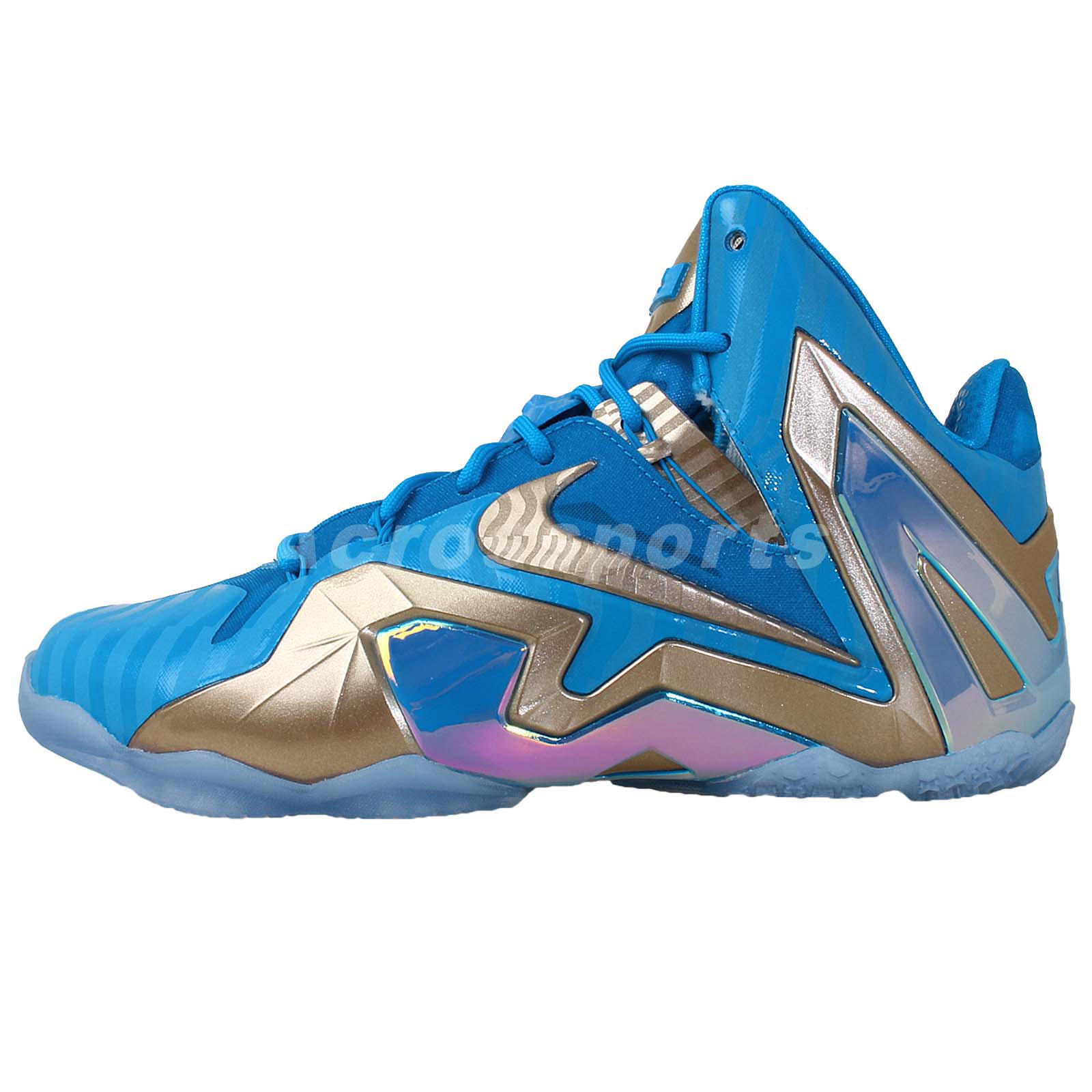 Nike Lebron XI Elite Collection Maison Du 2014 Mens ...